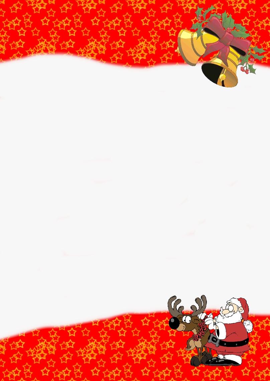 1 Briefpapier - Weihnachten Drucken Lassen Din A4 90 G/m² über Weihnachtsbriefpapier Zum Ausdrucken