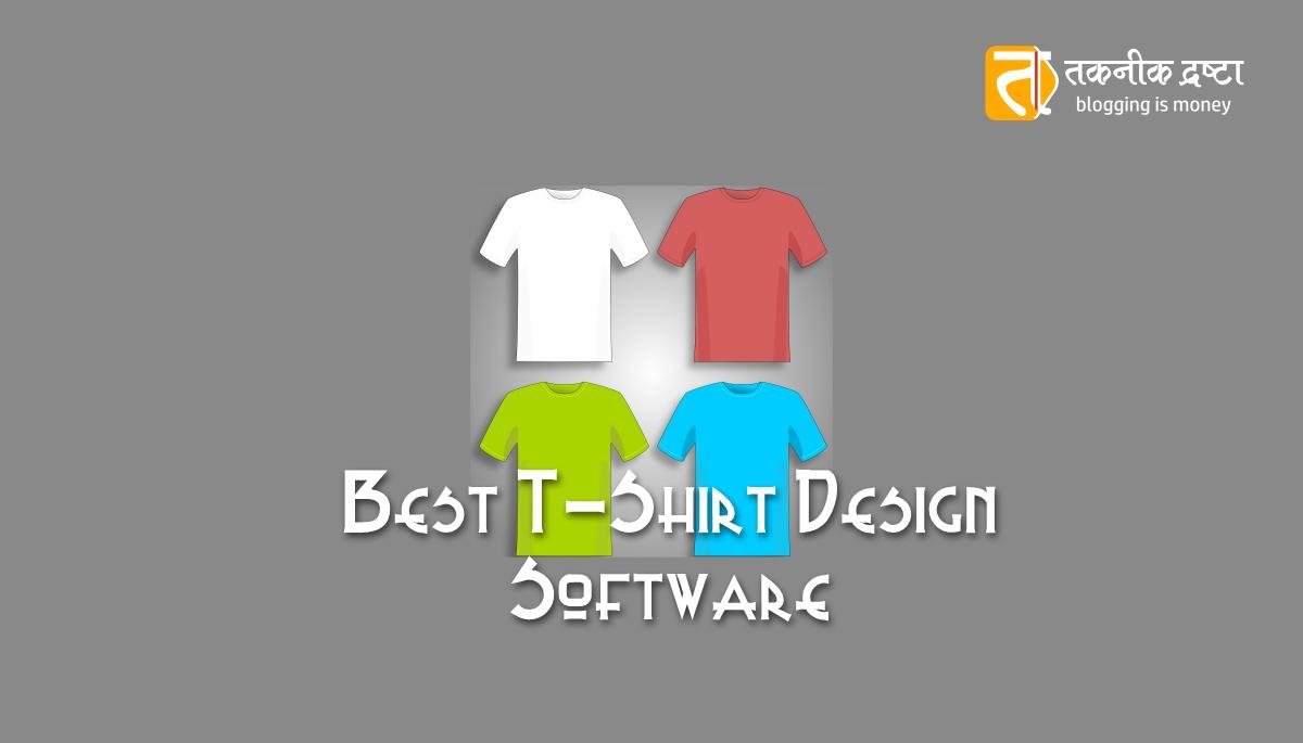 10 Best Online T-Shirt Design Maker/software/tool ganzes Shirt Designer Online