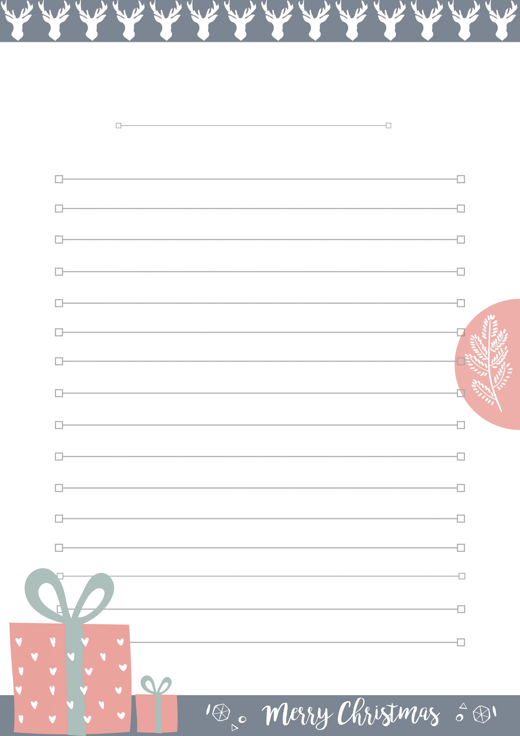 10+ Briefpapier Kostenlos Ausdrucken   Character Refence mit Weihnachtsbriefpapier Zum Ausdrucken