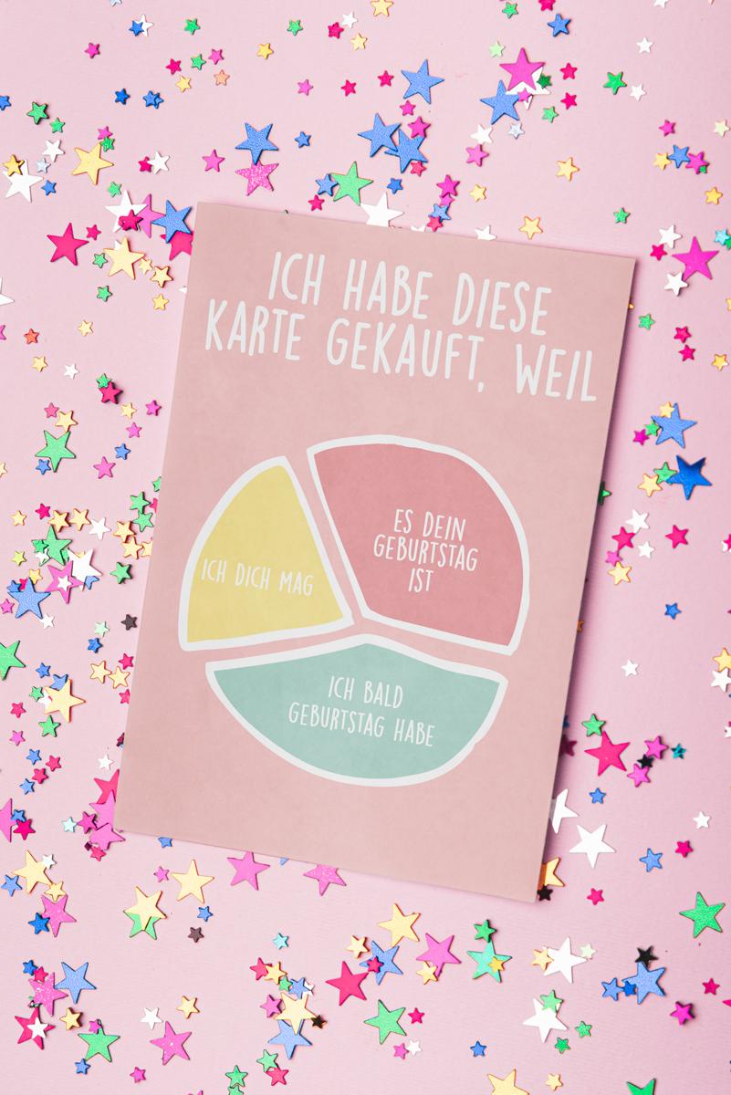 10 Coole Geburtstagskarten Zum Ausdrucken | Free Printable mit Geburtstagkarten