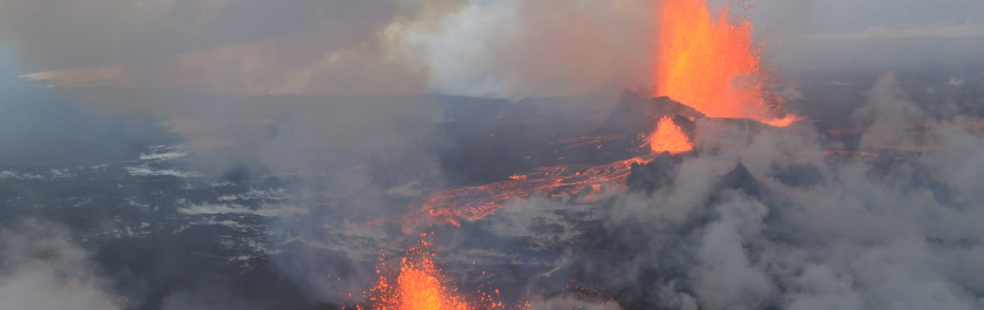 10 Lebensgefährliche Vulkane Der Erde - Spektrum Der ganzes Wie Heißt Der Größte Vulkan Der Welt