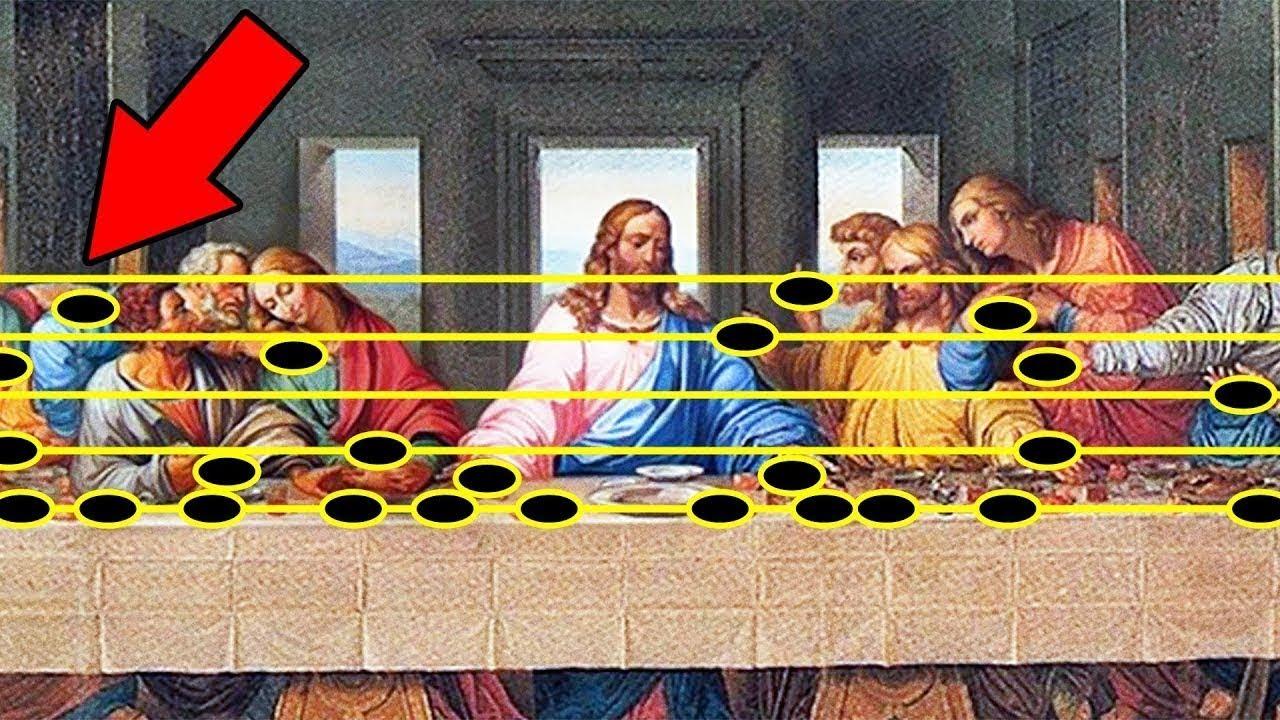 10 Spannende Rätsel, Die In Berühmten Gemälden Versteckt Sind verwandt mit Spannende Rätsel