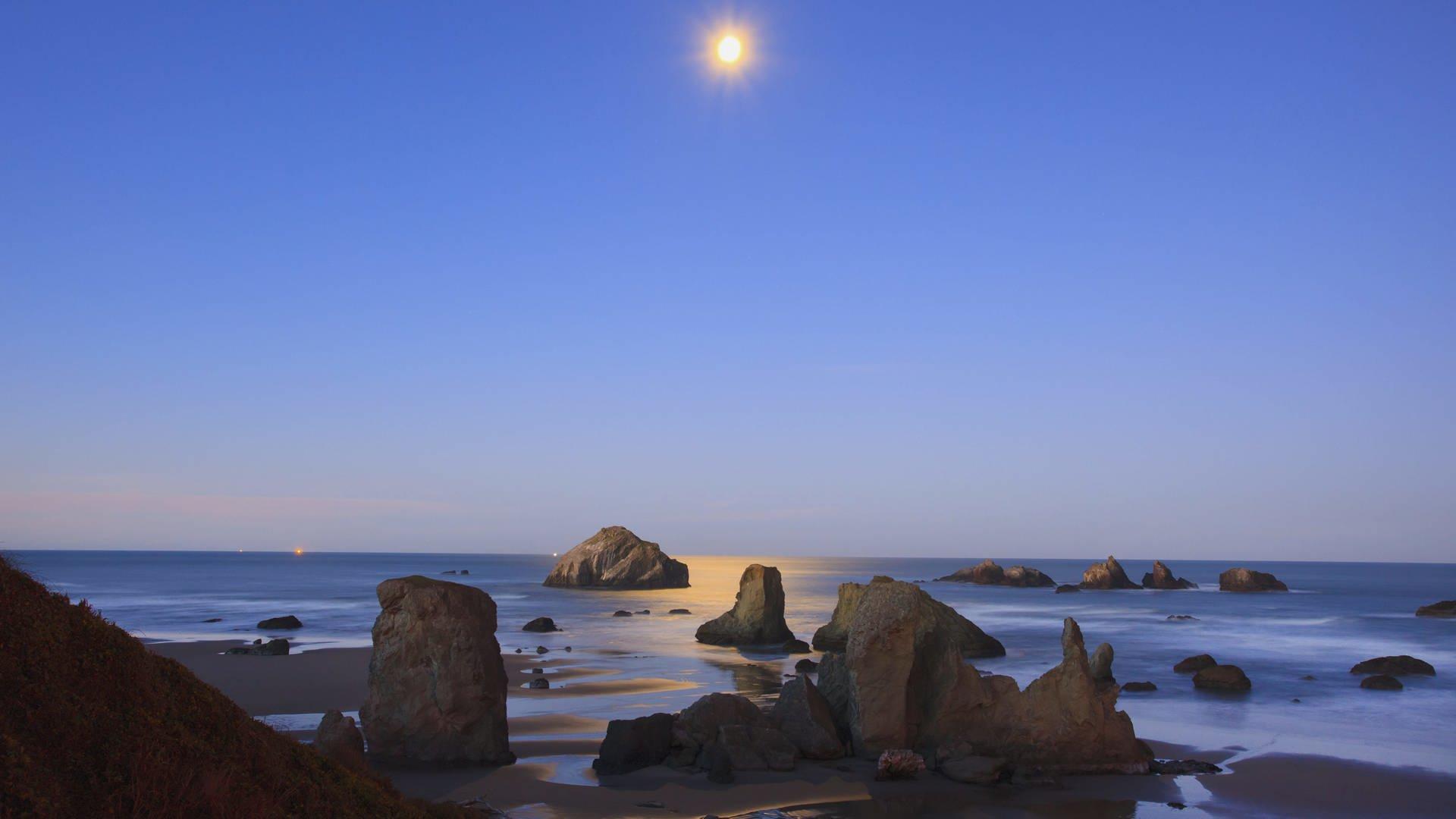 1000 Antworten Warum Sind Bei Vollmond Die Gezeiten Stärker bestimmt für Was Hat Der Mond Mit Ebbe Und Flut Zu Tun