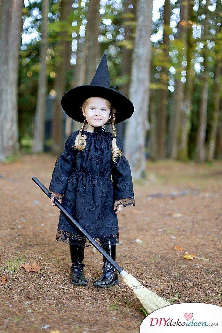 11 Halloween Kostüm Ideen Für Kinder - Schaurige Kostüme innen Halloween Kostüme Selber Machen Kinder