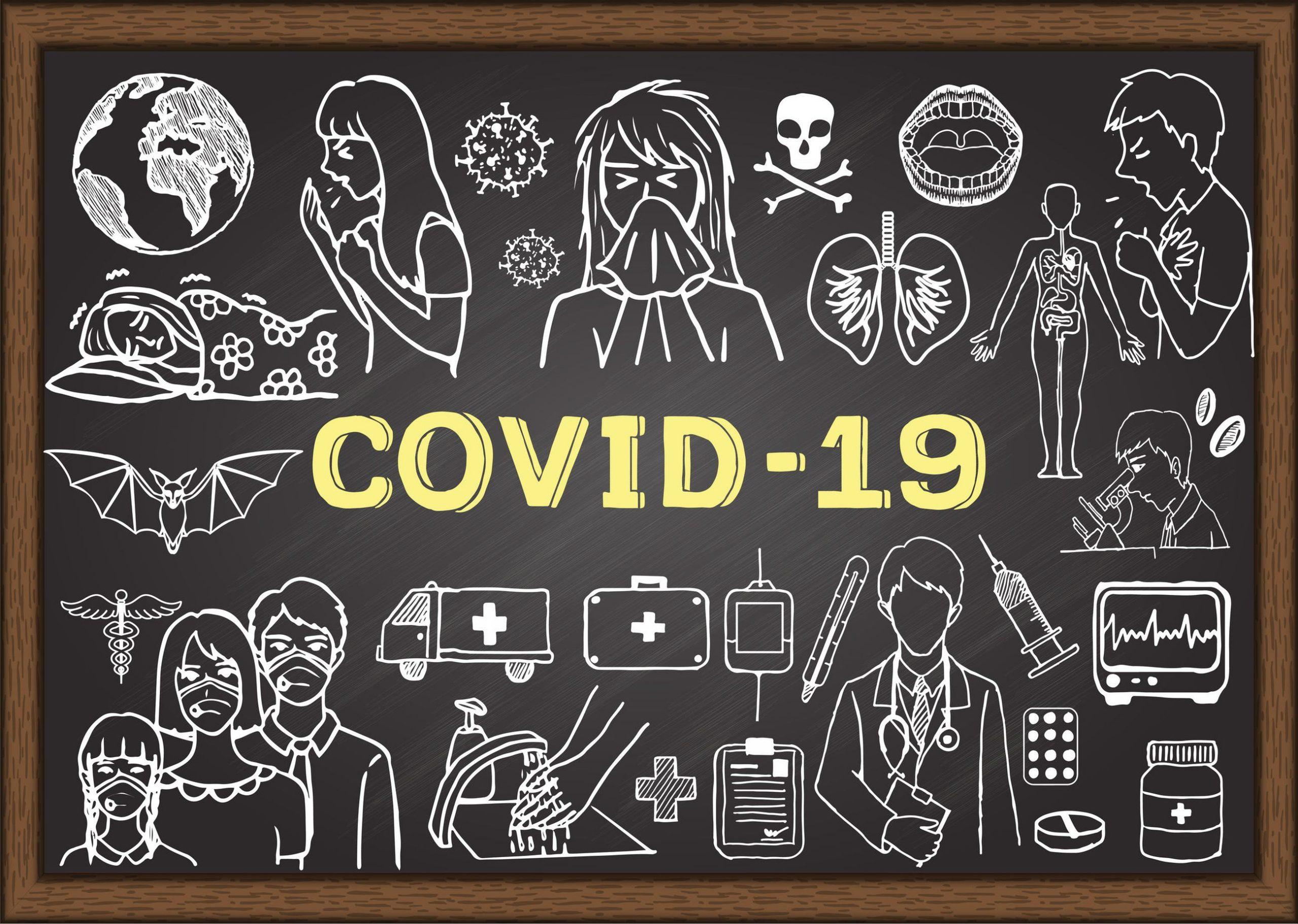 15 Kostenlose 3D-Druckvorlagen Zur Coronavirus-Pandemie Und für Kostenlose Druckvorlagen