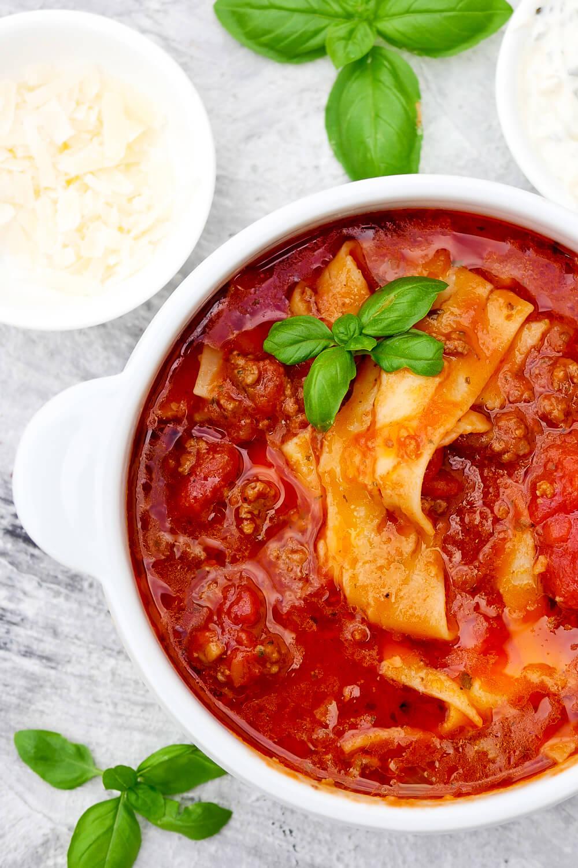 15 Schnelle Und Gesunde Mittagessen Für Kinder Und Die Ganze bestimmt für Mittag Für Kinder