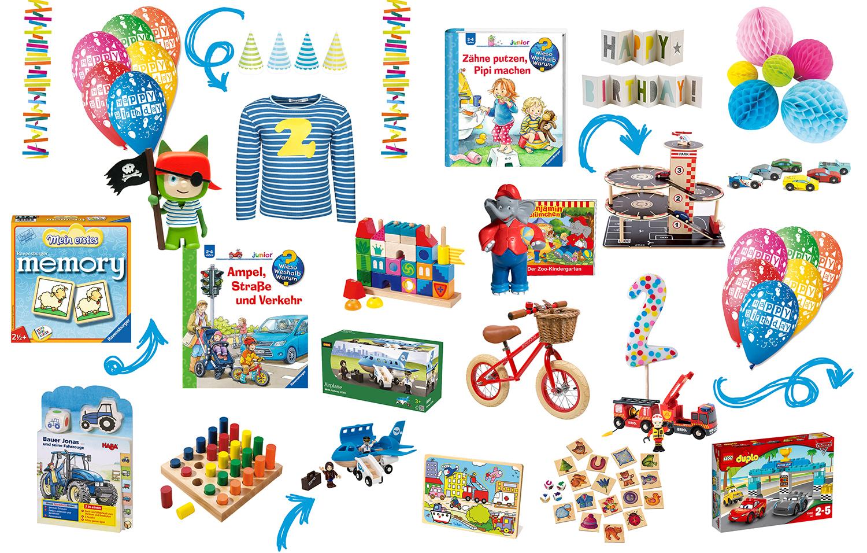 2. Und 5. Geburtstag - Geschenkideen Und Rezepte | Wunderhaftig verwandt mit Geschenk Junge 5 Geburtstag