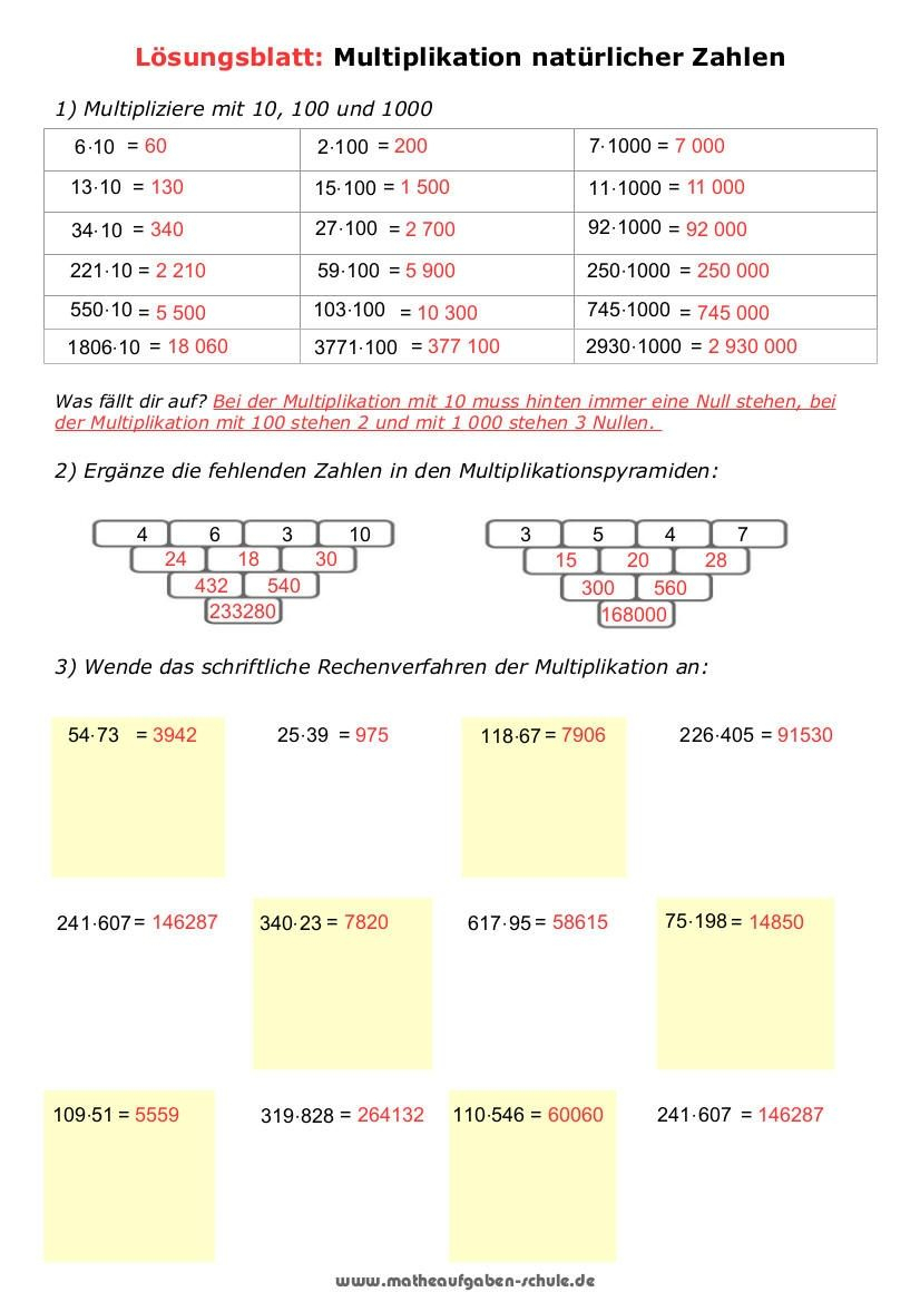 20 Übungsblätter Mathe Klasse 5 Gymnasium | Worksheets ganzes Mathearbeit Gymnasium Klasse 5