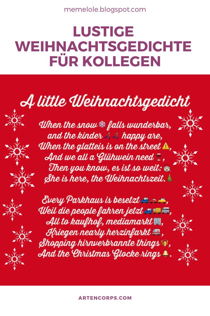 22+ Angenehm Images Of Lustige Weihnachtsgedichte Für innen Lustige Und Kurze Weihnachtsgedichte