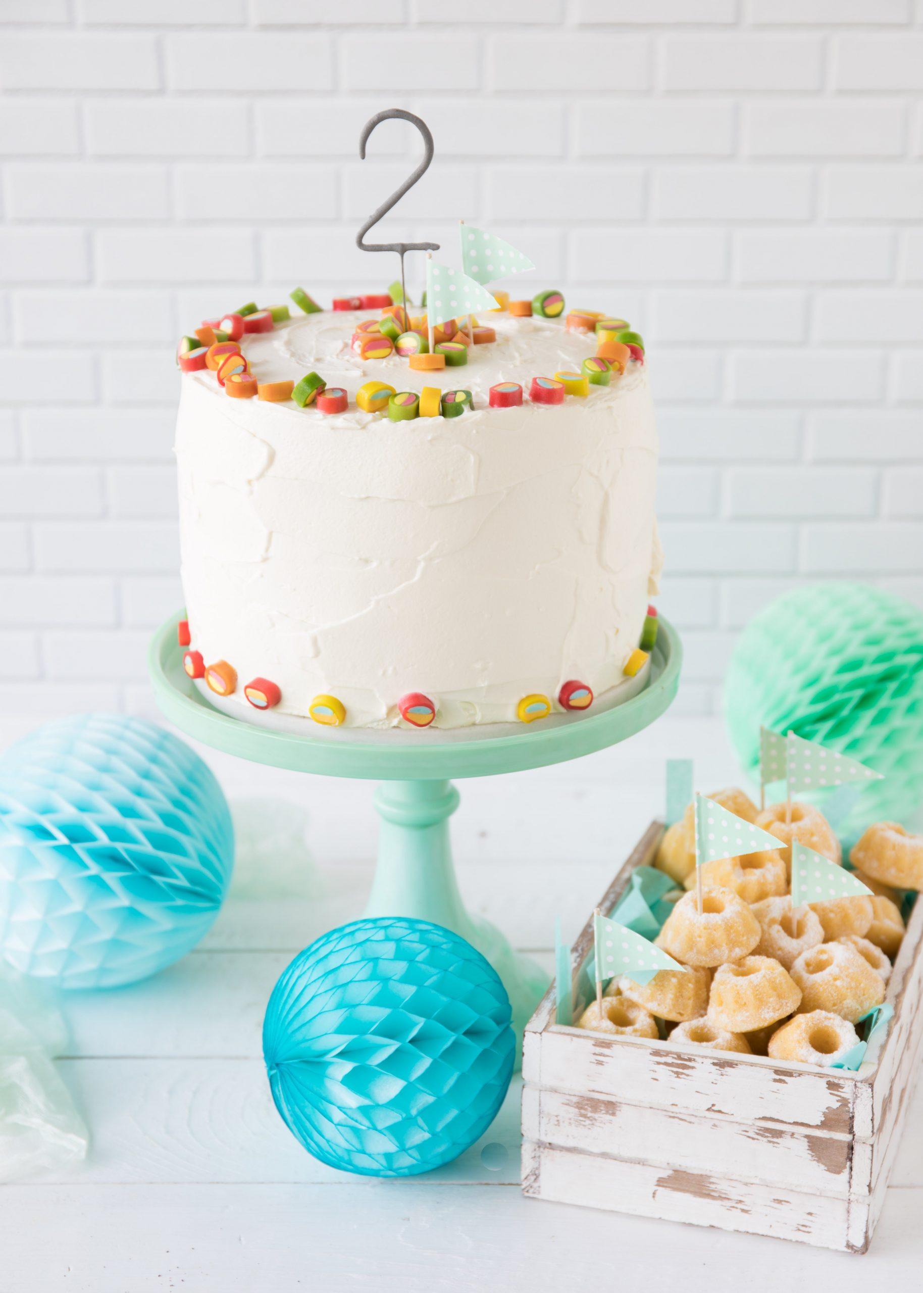 3 Geburtstagskuchen-Ideen Für Jungs - Emma's Lieblingsstücke für Geburtstagstorte Für Jungs