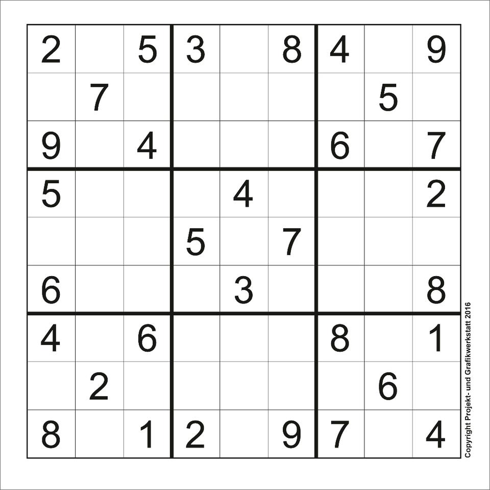 3000 Sudoku Nur 14 Euro - Wir Liefern Individuellen Sudoku Rätsel innen Sudoko Rätsel