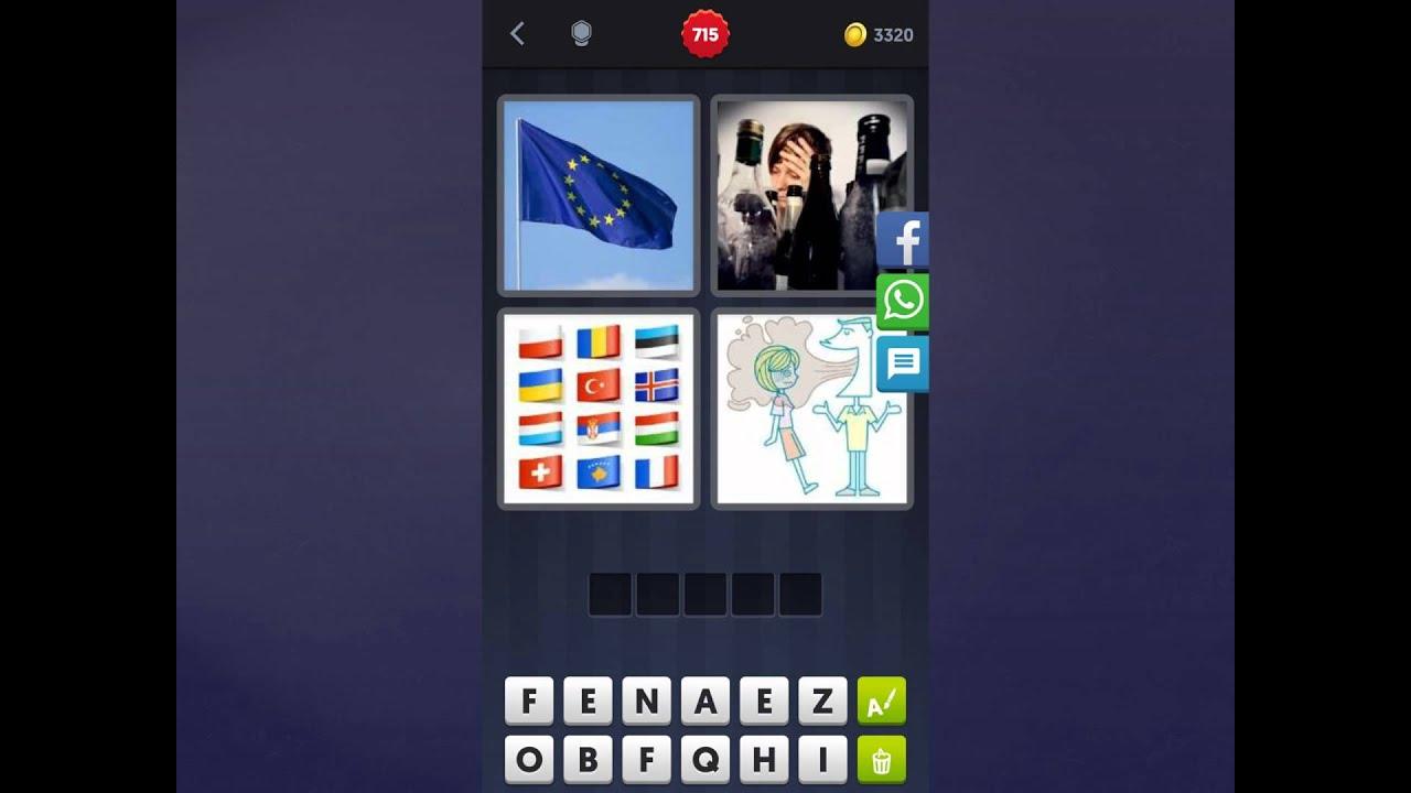 4 Bilder 1 Wort Lösung [Flagge, Frau, Flagge, Zeichnung] verwandt mit 4 Bilder 1 Wort Fahnen