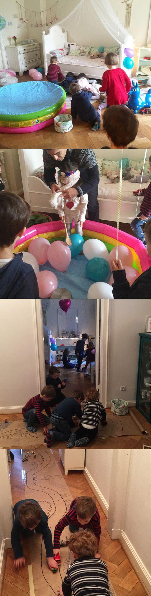 4. Geburtstag Spiele Und Unternehmungen (Diy Geschenke bei Spiele Zum Kindergeburtstag Für 4 Jährige
