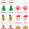 4 Weihnachtsspiele Für Jung Und Alt Kostenlos Zum Ausdrucken bestimmt für Memory Zum Ausdrucken