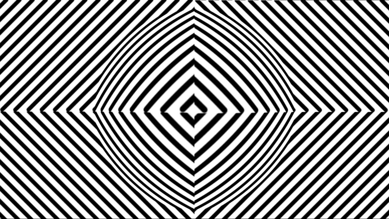 5 Optische Täuschungen Zum Mitmachen // Optische Illusionen // Marv über Optische Täuschung Bild