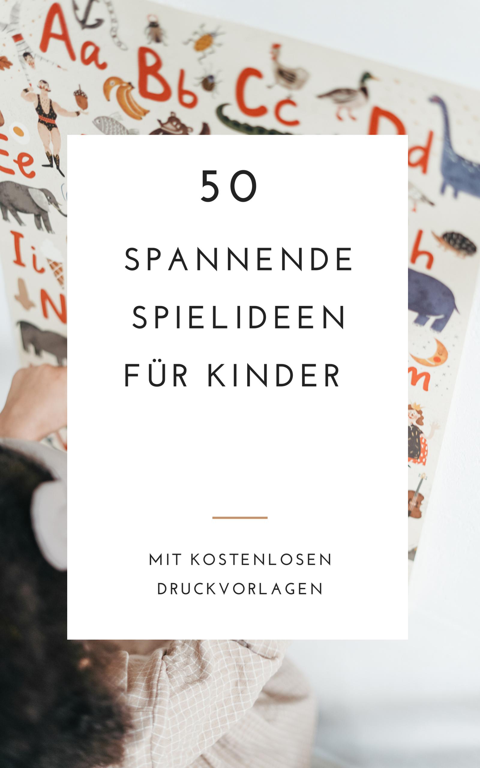 50 Spielideen Ohne Material: Vorbereitungszeit Unter 5 Minuten verwandt mit Zungenbrecher Für Grundschulkinder