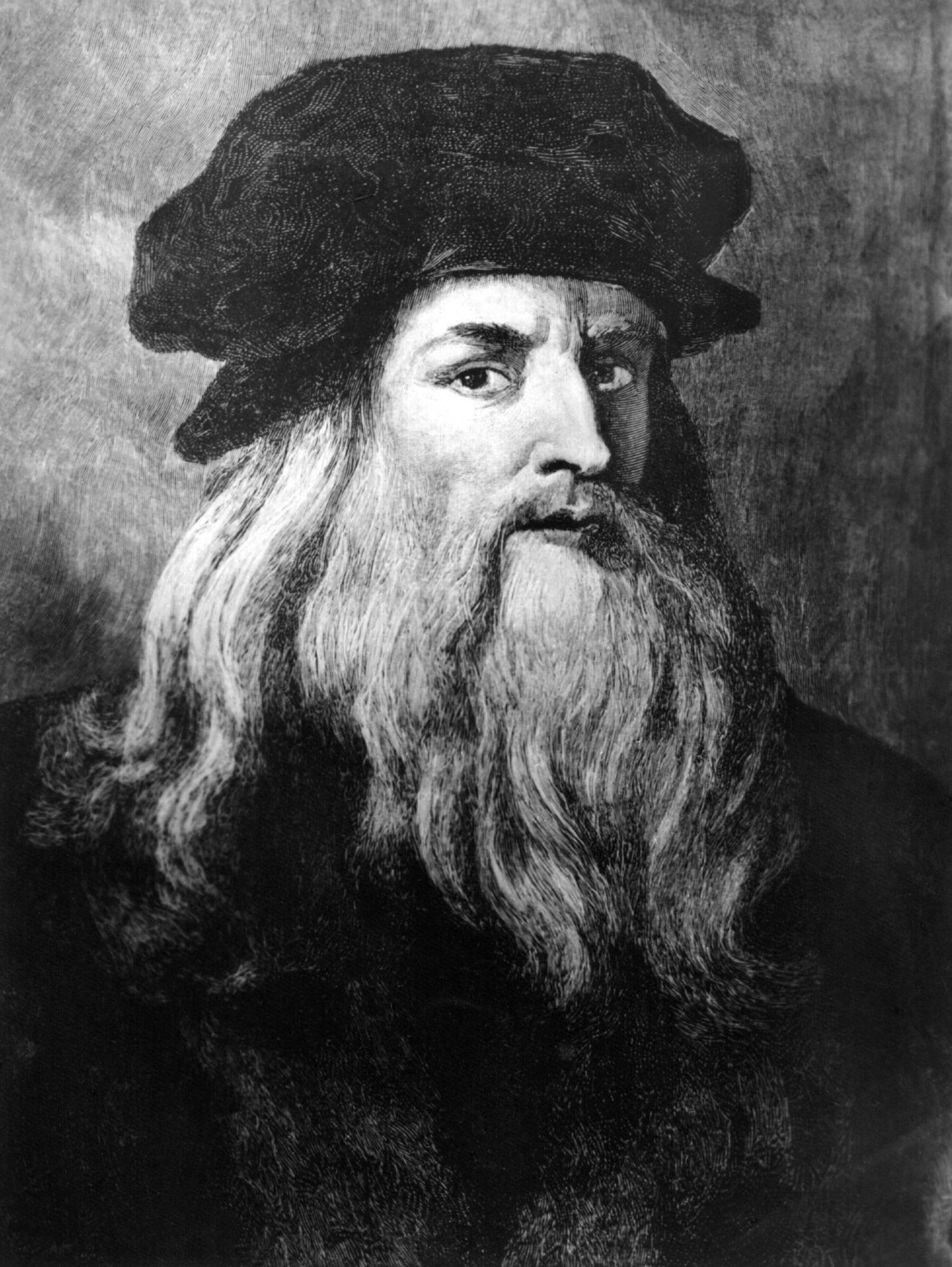 500 Jahre Leonardo Da Vinci: Wer War Leonardo? - Magazin - Rnz ganzes Leonardo Da Vinci Familie