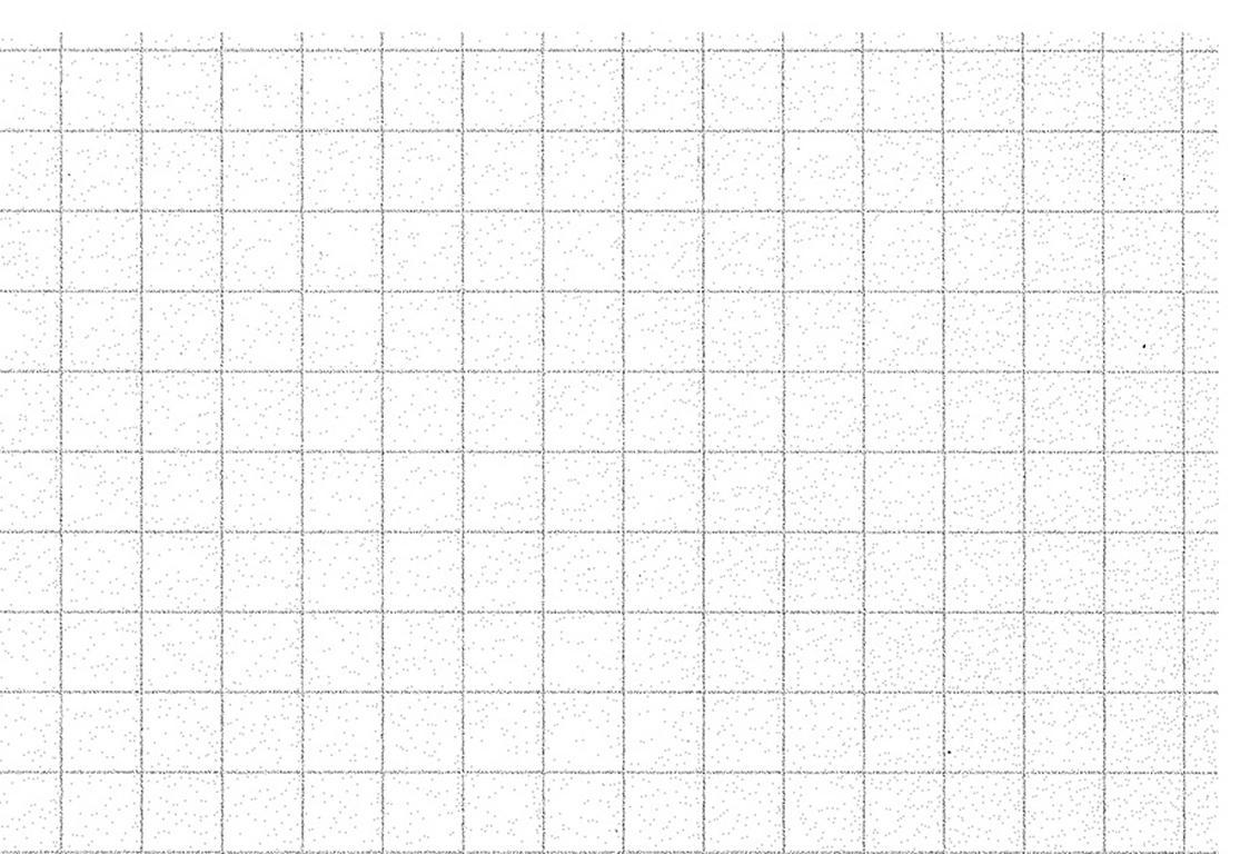 600 (3X 200) Karteikarten Din A8 / Kariert / Weiß ganzes Karierte Blätter