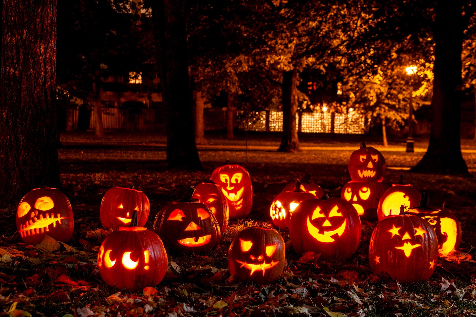 Was Bedeutet Halloween Auf Deutsch