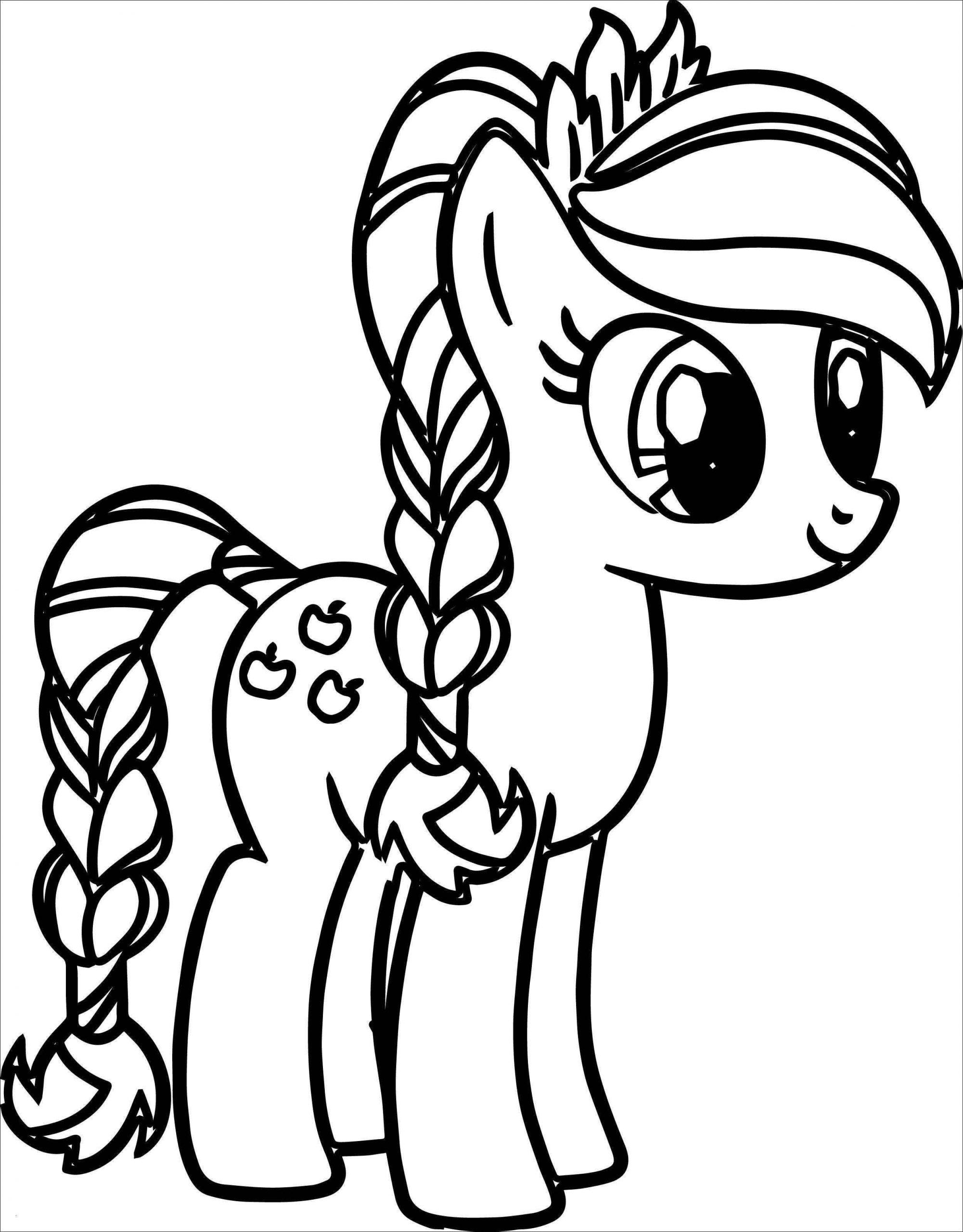 64 Luxus My Little Pony Ausmalbilder Zum Ausdrucken mit Bilder Zum Ausdrucken