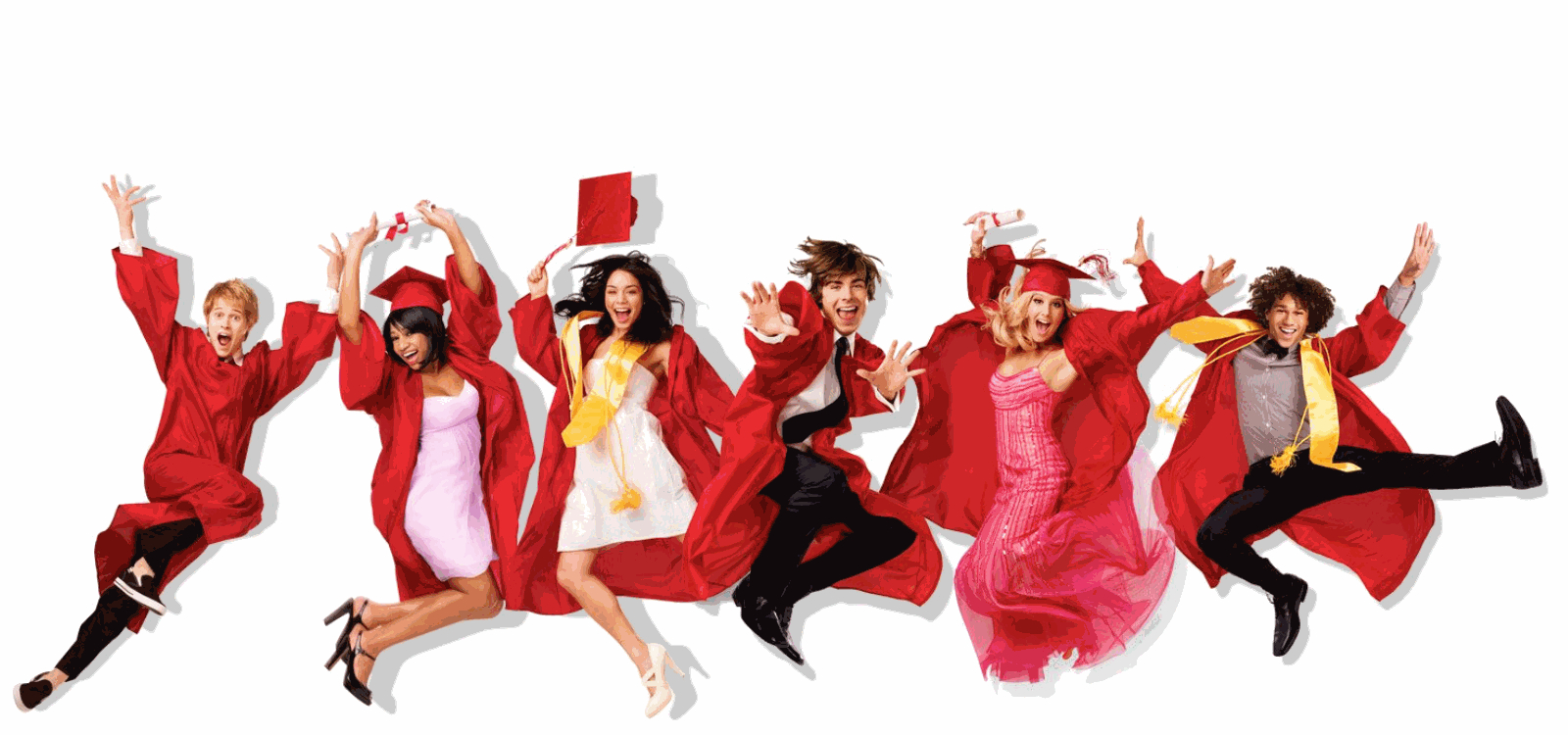 A Letter To High School Seniors On Graduation Day (With ganzes High School Musical Senior Year Online