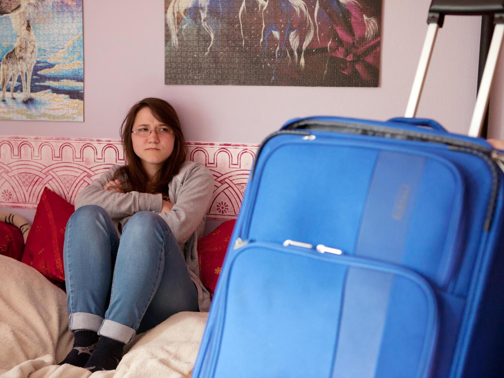 Ab Wann Jugendliche Länger Allein Zu Hause Bleiben Dürfen ganzes Ab Welchem Alter Dürfen Kinder Alleine Zu Hause Bleiben