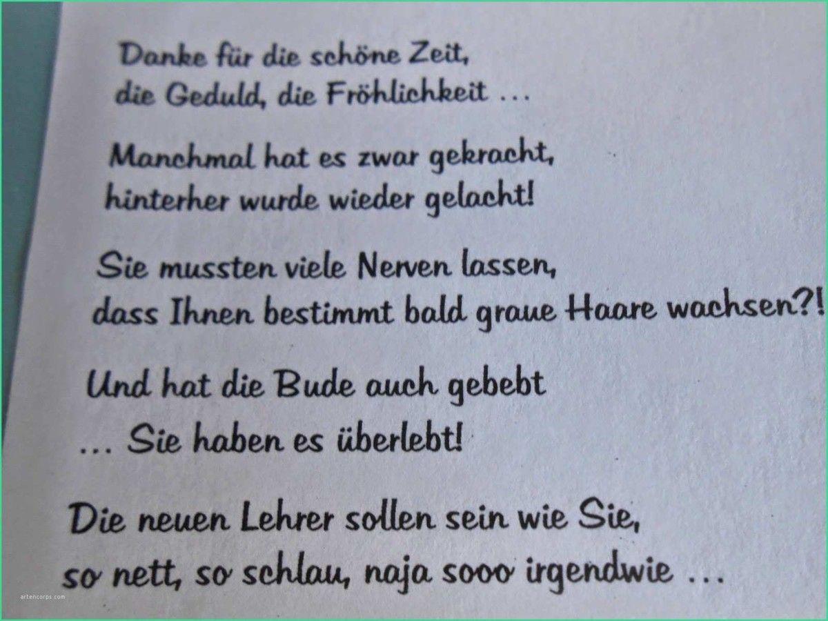 Abschiedssprüche Für Lehrer Lustig – Gute Bilder mit Abschied Gedicht