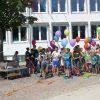 Abschlussfeier Der Grundschule Inzell | Grund- Und in Abschlussfeier Grundschule