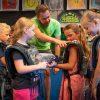 Action Geburtstagsfeiern Für Lasertag, Live Escape verwandt mit Kindergeburtstag Feiern Für 12 Jährige