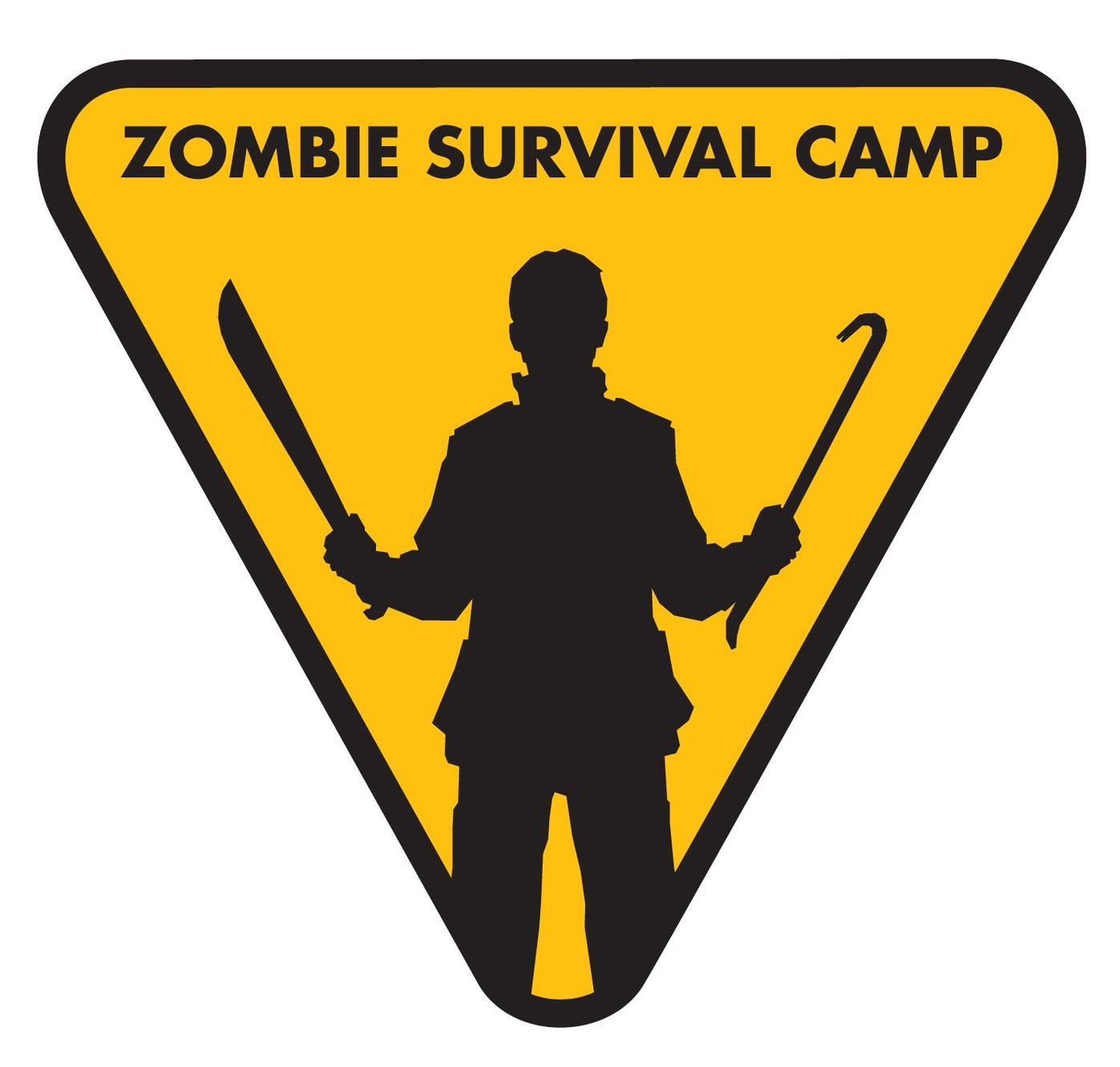 Adult Camp   Zombie Survival Camp verwandt mit Zombie Apocalypse Survival Training