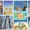 Adventskalender: Mini-Bücher & Bildergeschichten mit Adventskalender Zum Vorlesen