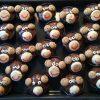 Affen-Muffins Für Den Kindergeburtstag über Muffin Rezept Kindergeburtstag Einfach