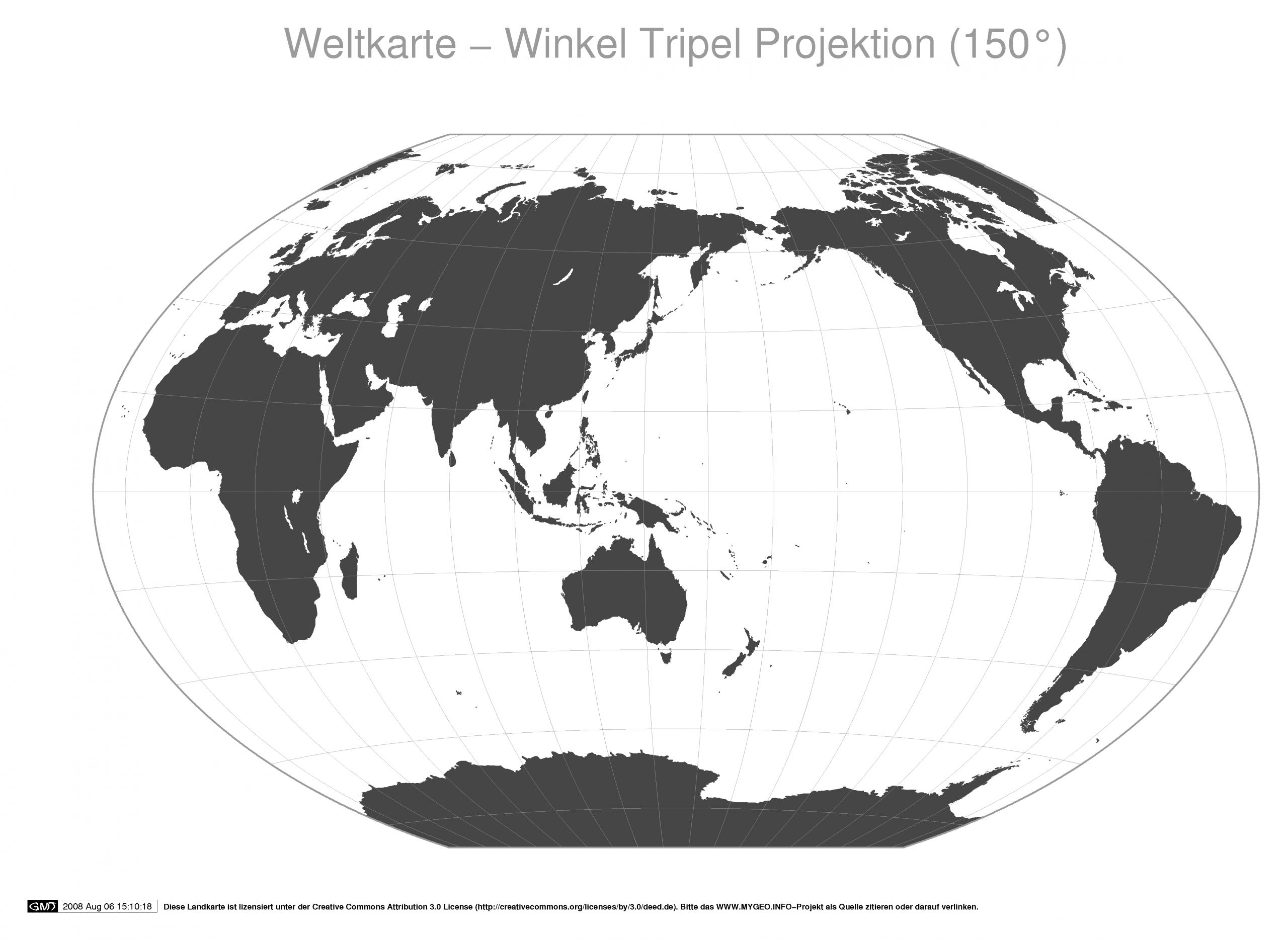 Aktuelle Weltkarten Als Hochaufgeloeste Bilddateien bestimmt für Weltkarte Din A3
