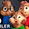 Alvin Und Die Chipmunks 4: Road Chip - Trailer 3 Deutsch German (2016) bestimmt für Alvin Und Die Chipmunks 4 Trailer