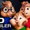 Alvin Und Die Chipmunks 4: Road Chip Trailer 3 German Deutsch (2016) bestimmt für Alvin Und Die Chipmunks 4 Trailer