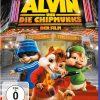 Alvin Und Die Chipmunks - Der Film (+ Rioact.d.) - Filme.de verwandt mit Alvin Und Die Chipmunks Spiele