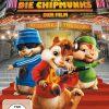 Alvin Und Die Chipmunks: Dvd Oder Blu-Ray Leihen mit Alvin Und Die Chipmunks Spiele