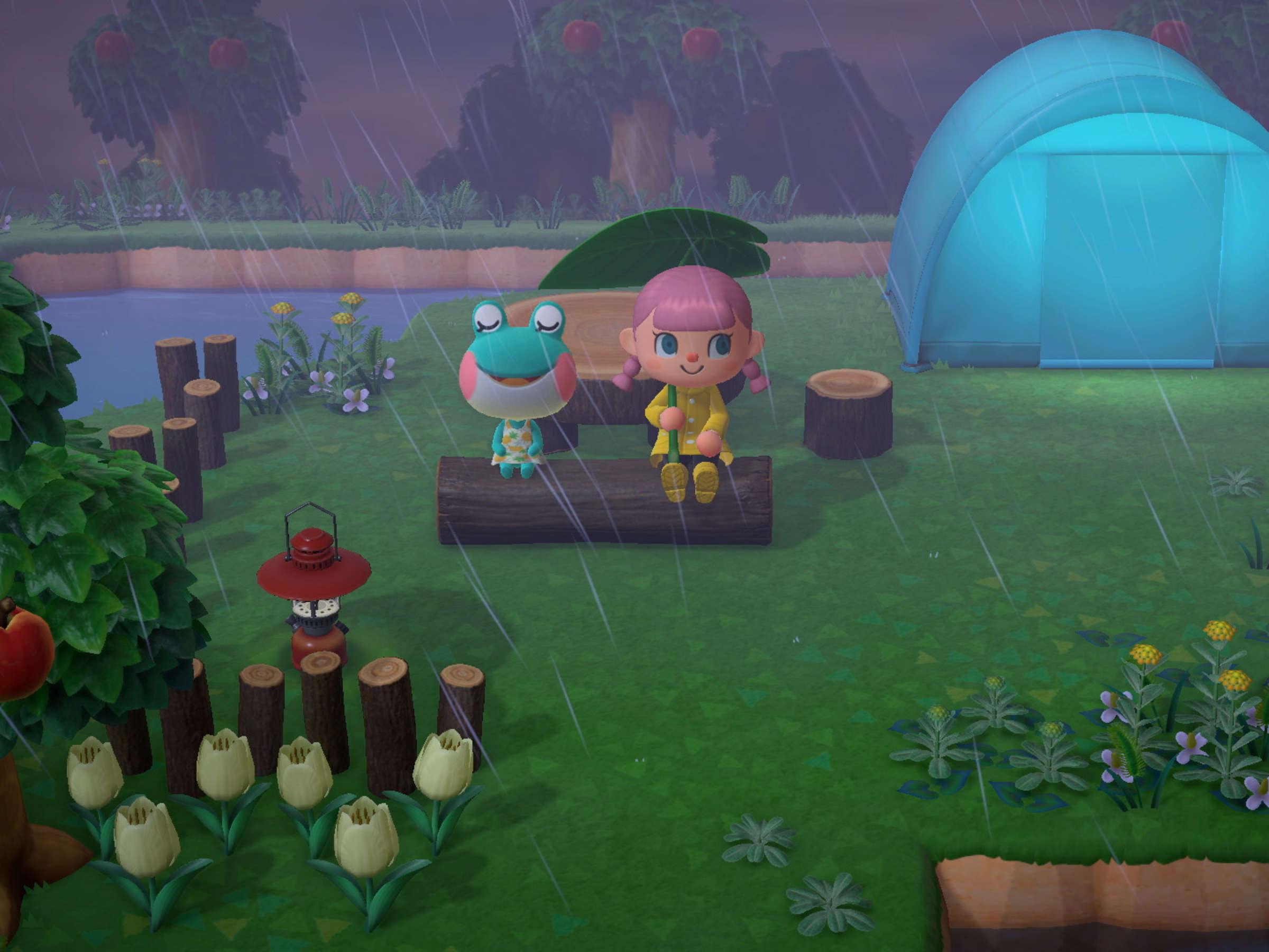 Animal Crossing New Horizons: Alle Tier-Bewohner Auf Der über Tier Mit C Am Anfang