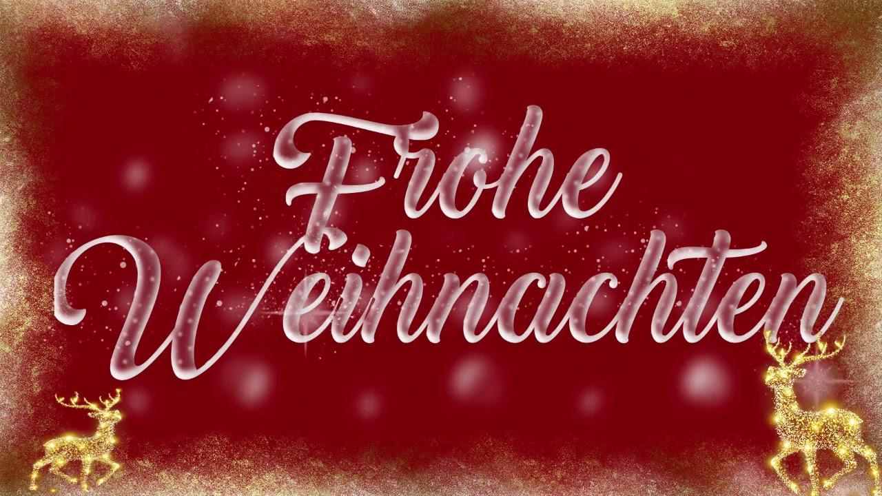 Animierte Weihnachtsbilder Mit Schneefall - Frohe mit Weihnachtsbilder Fröhliche Weihnachten