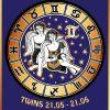 Astrologie, Horoskop Und Sternzeichen Erklärung bei Sternzeichen 21.11