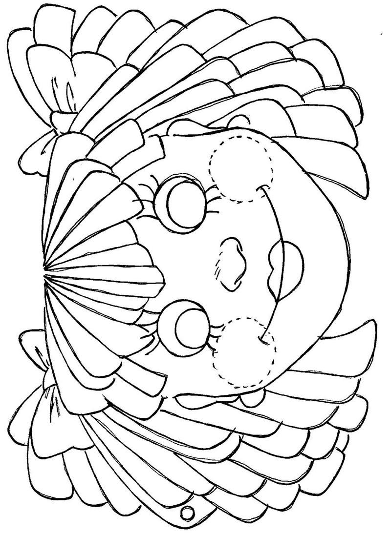 Aumalbilder- Malvorlagen- Masken | Ausmalbilder Malvorlagen in Dinotrux Malvorlage