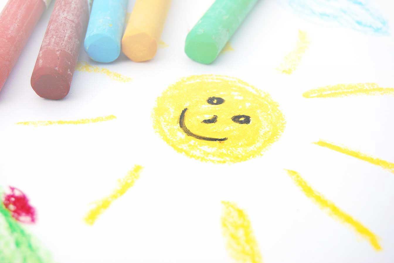 Ausbildung Meditation Für Kinder Meditationslehrer ganzes Entspannung Für Kindergartenkinder