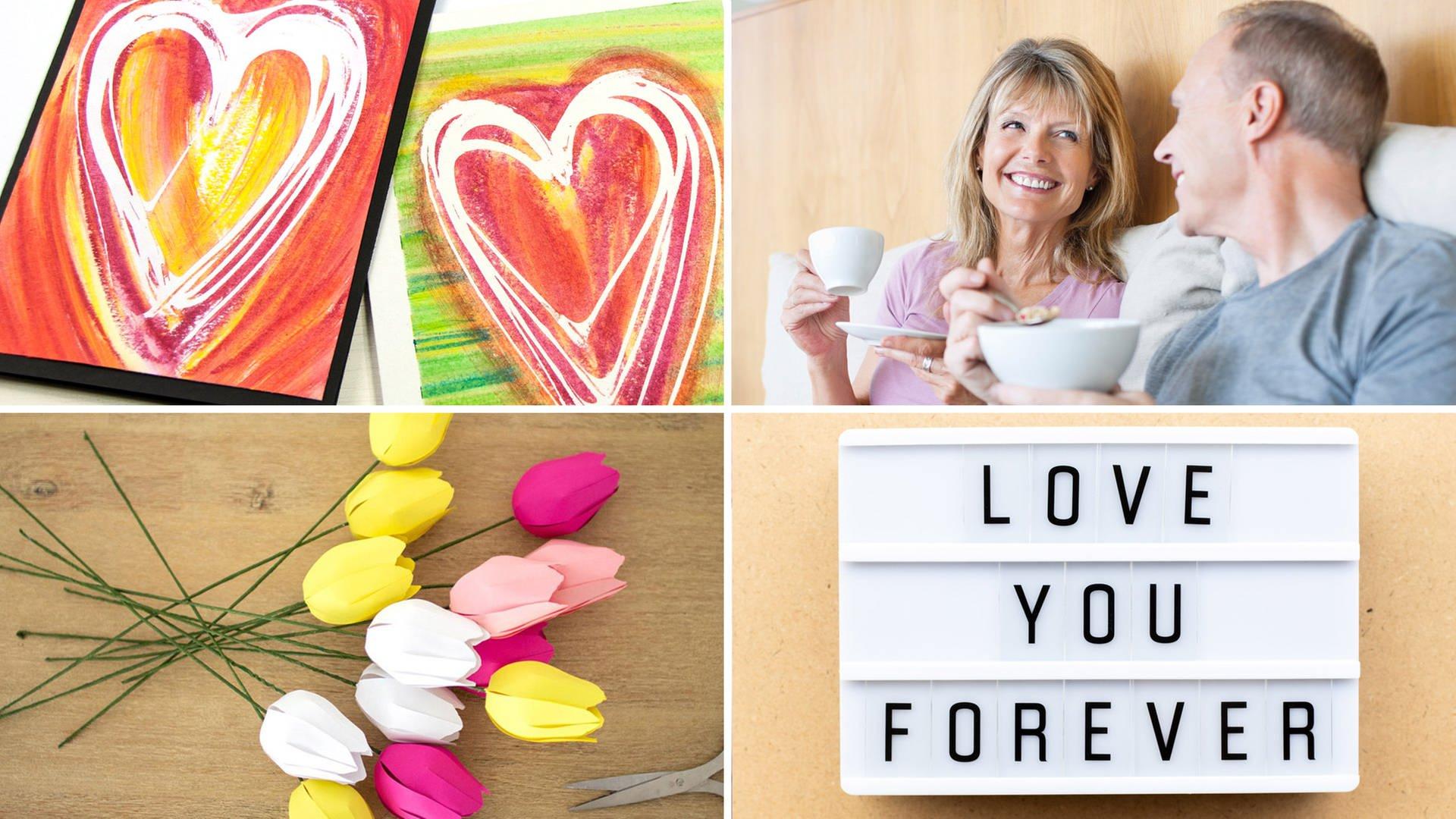 Ausgefallene Geschenke Zum Valentinstag: So Überraschen Sie bei Originelle Geschenke Zum Valentinstag