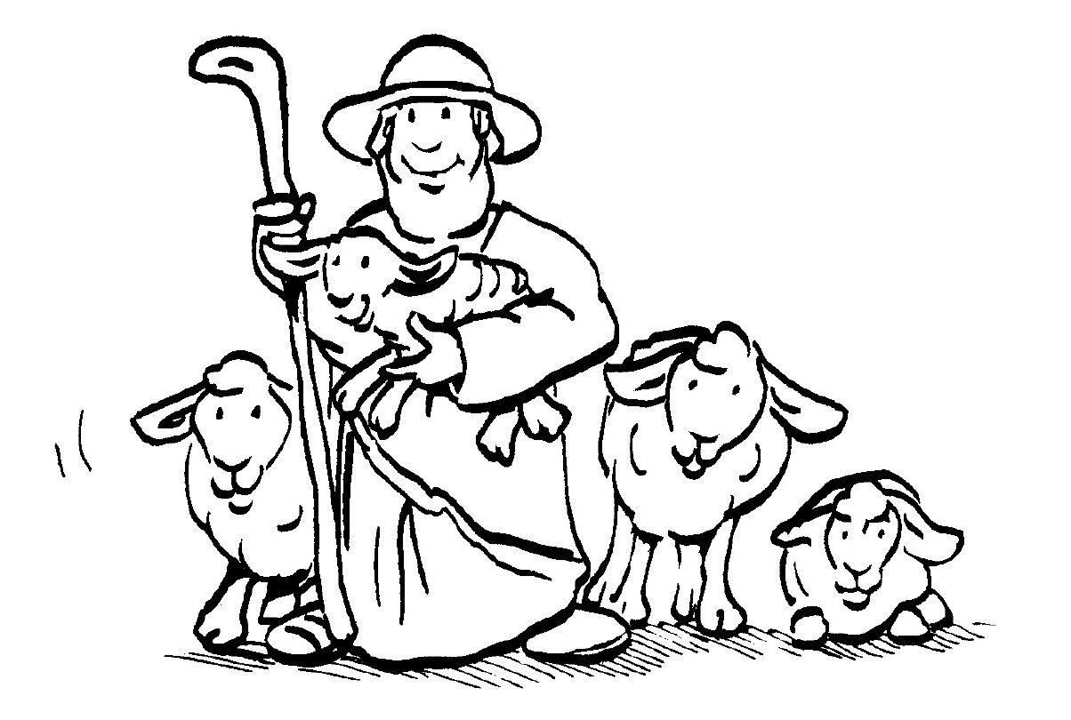 biblische ausmalbilder  kinderbilderdownload