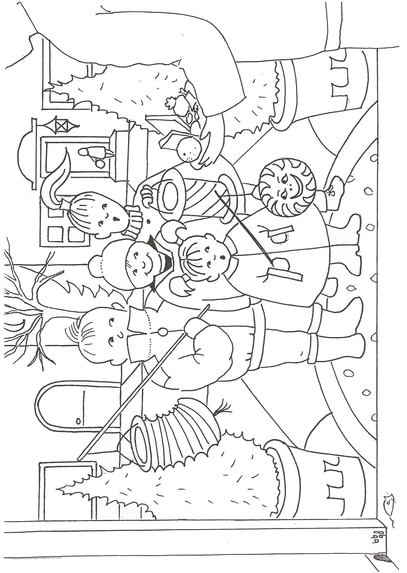 ausmalbild laterne  kinderbilderdownload  kinderbilder