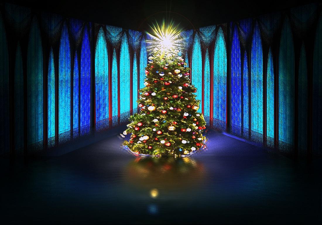 Ausmalbild Tannenbaum Weihnachtsbaum - Kostenlose Malvorlagen verwandt mit Malvorlagen Tannenbaum Ausdrucken