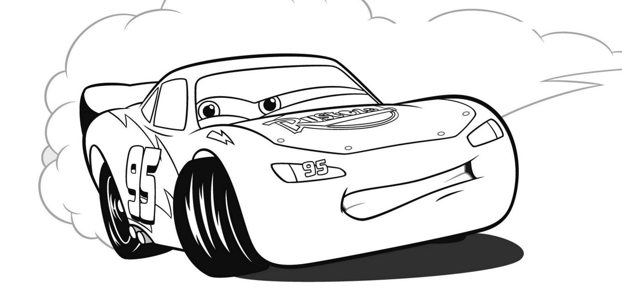Ausmalbilder Autos Zum Ausdrucken - 1Ausmalbilder für Malvorlage Auto Einfach