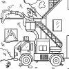 Ausmalbilder Feuerwehr Kostenlos Drucken Und Ausmalen Lassen verwandt mit Ausmalbild Feuerwehr