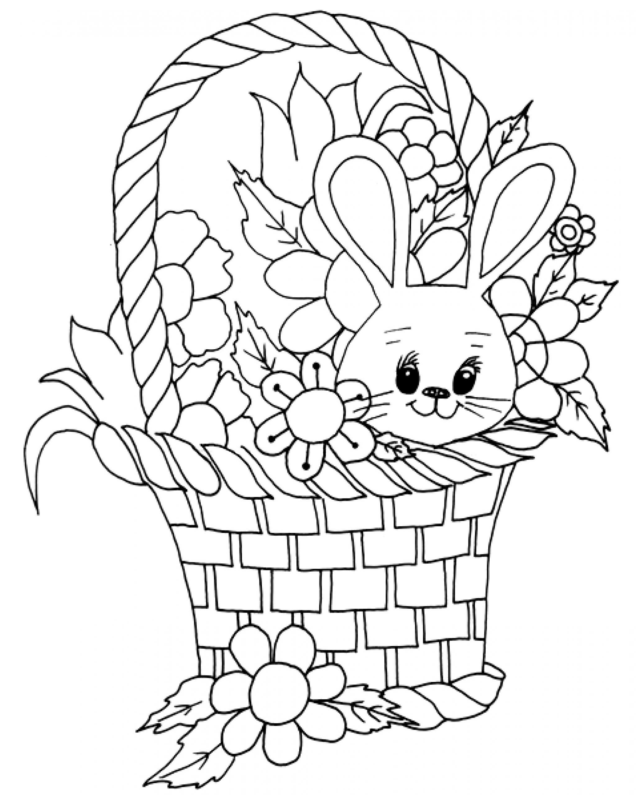 Ausmalbilder Frühling | Mytoys-Blog in Ausmalbilder Frühling