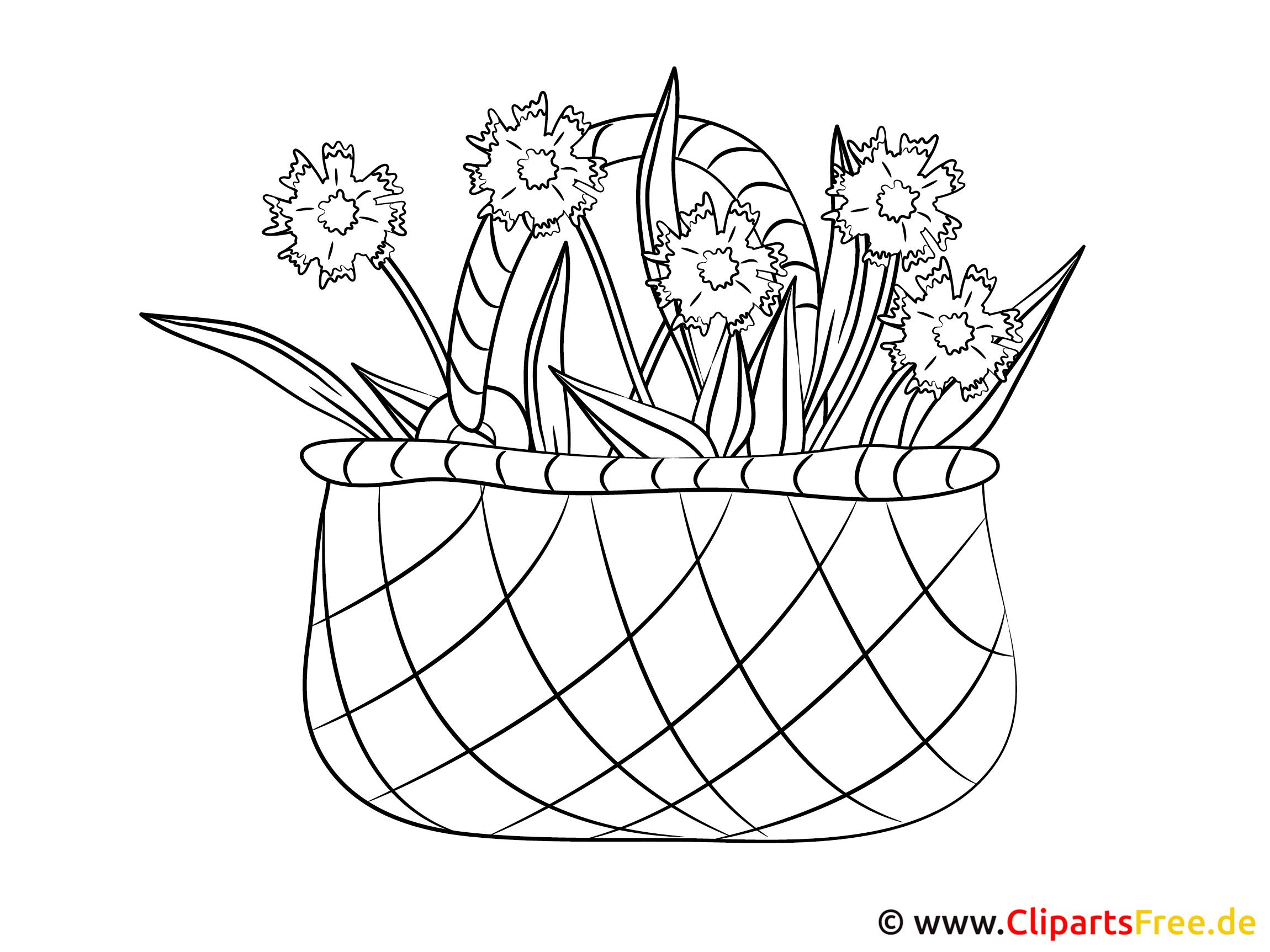 Ausmalbilder Gratis Zum Ausdrucken Mit Blumen für Blumen Ausmalbilder Gratis
